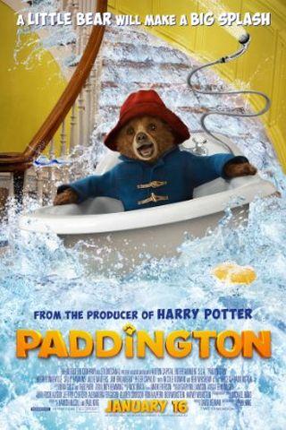 As Aventuras de Paddington