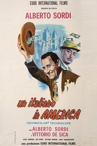 Um Italiano na América