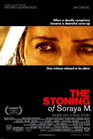 O Apedrejamento de Soraya M.
