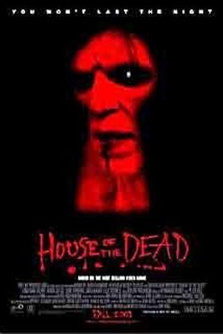 House of the Dead: O Filme