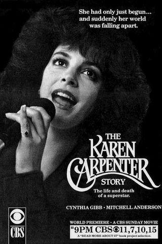 A História de Karen Carpenter