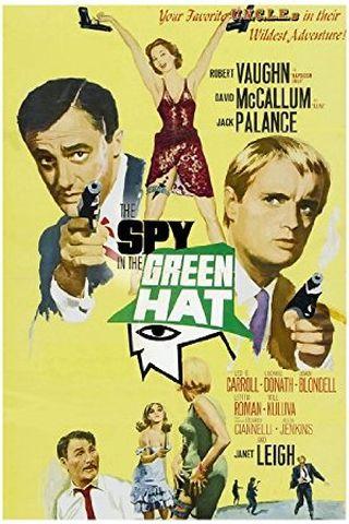O Espião do Chapéu Verde