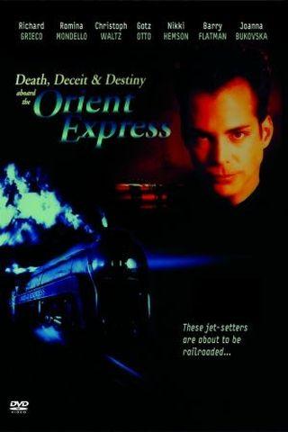 Sequestro do Oriente Express