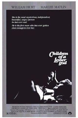 Os Filhos do Silêncio