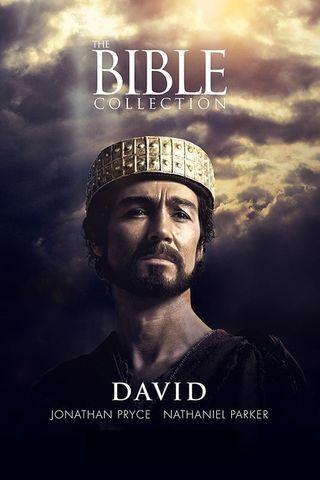 Bíblia Sagrada - Davi