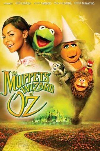 Os Muppets e o Mágico de Oz