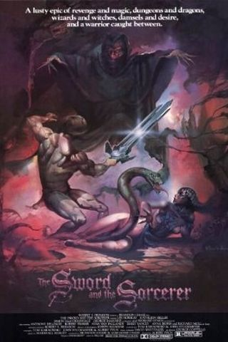 A Espada e os Bárbaros