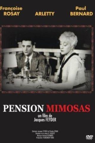 Pensão Mimosas
