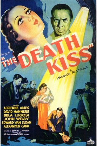 O Beijo da Morte