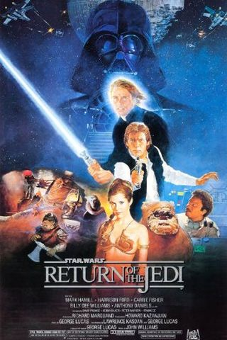 Star Wars: Episódio VI - O Retorno do Jedi