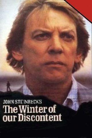 O Inverno da Nossa Desesperança