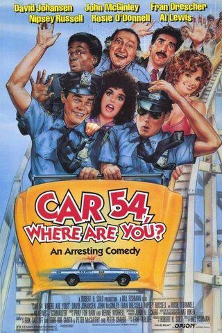 Chamando Carro 54