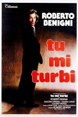 Tu Mi Turbi