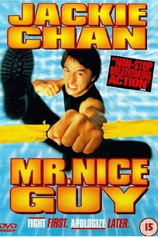 Mr. Nice Guy - Bom de Briga
