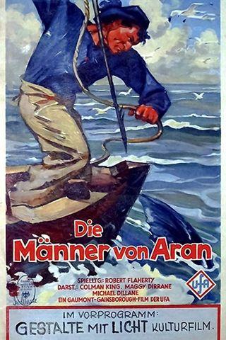 Os Pescadores de Aran
