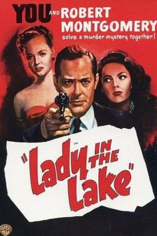 A Dama do Lago