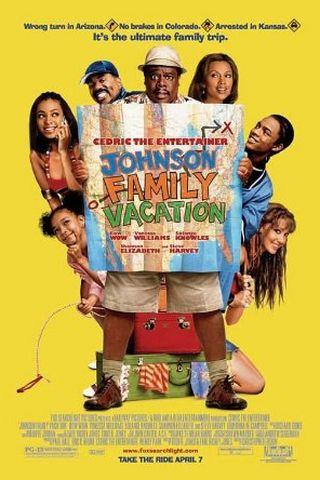 Férias da Família Johnson