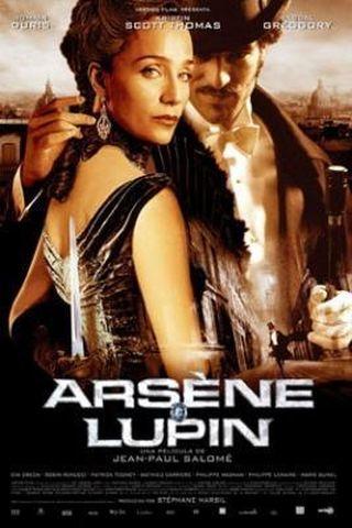Arsene Lupin: O Ladrão Mais Charmoso do Mundo