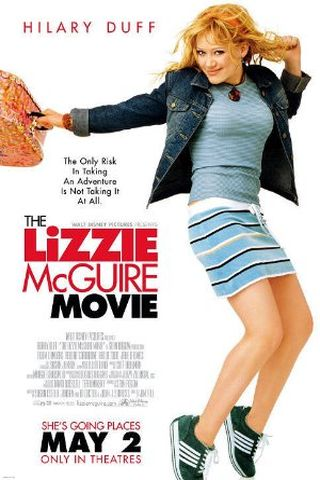 Lizzie McGuire: Um Sonho Popstar