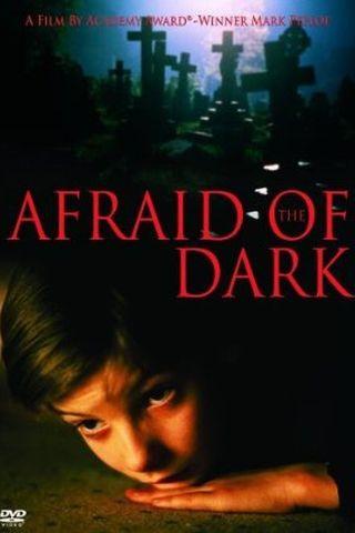 Medo de Escuro