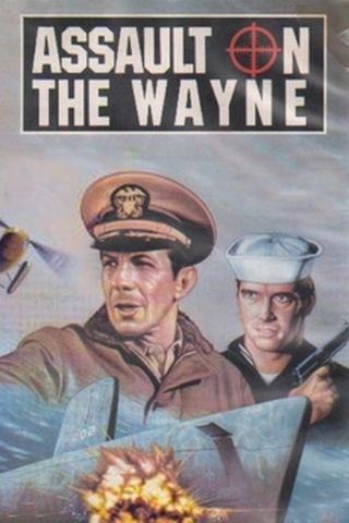 Assalto ao Submarino Wayne