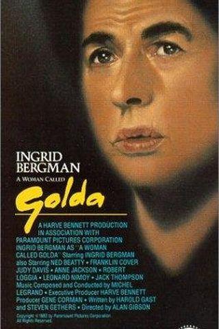Uma Mulher Chamada Golda