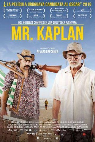 Sr. Kaplan