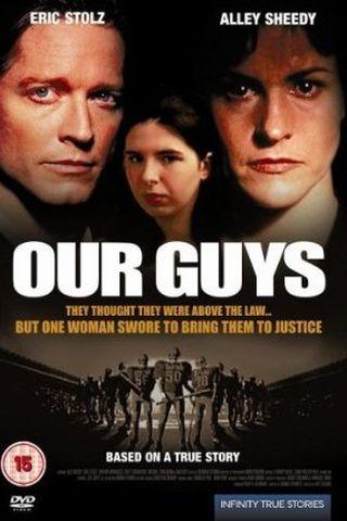 Nossa Gente: Outrage em Glen Ridge
