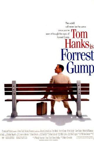 Forrest Gump, o Contador de Histórias