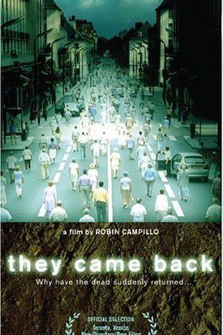 Eles Voltaram