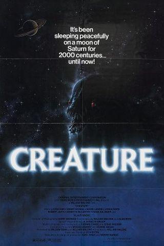 A Criatura