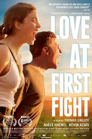 Amor à Primeira Briga
