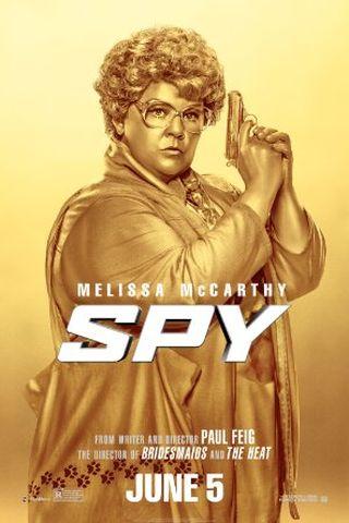 A Espiã Que Sabia de Menos