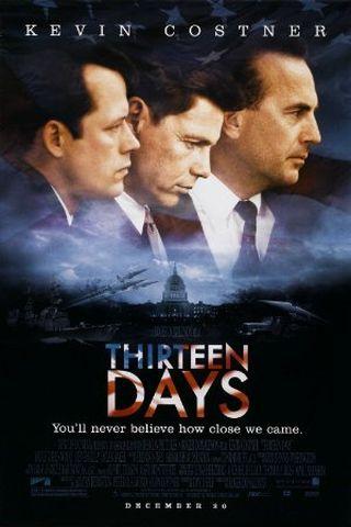 Treze Dias Que Abalaram o Mundo