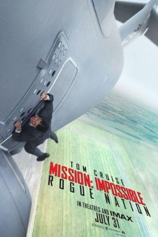 Missão Impossível 5 - Nação Secreta