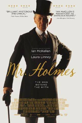 Sr. Holmes