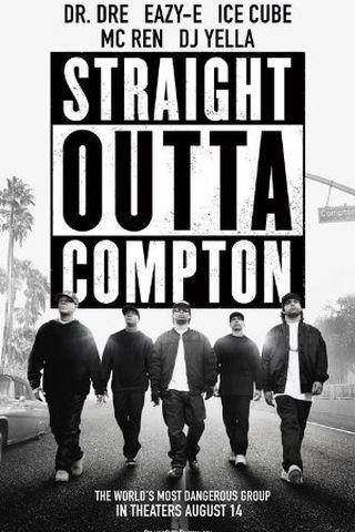 Straight Outta Compton: A História do N.W.A.