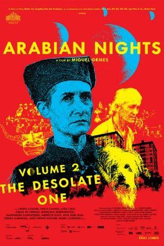As Mil e Uma Noites: Volume 2 - O Desolado