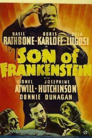 O Filho de Frankenstein