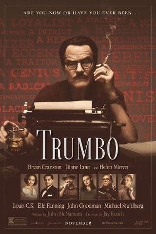 Trumbo - Lista Negra