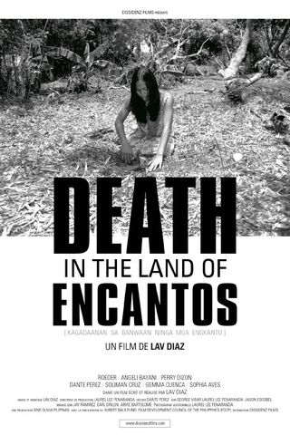 Death in the Land of the Encantos