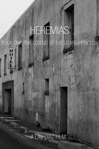 Heremias, Book One: The Legend of the Lizard Princess