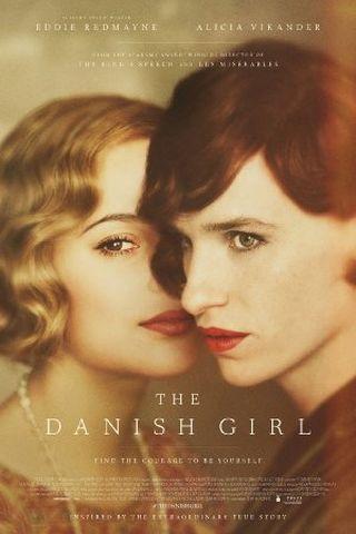A Garota Dinamarquesa