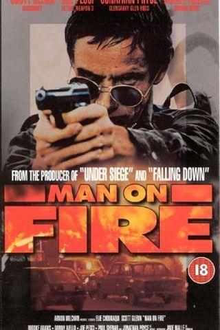 Um Homem em Fogo