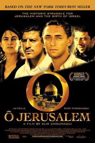 Ó Jerusalém