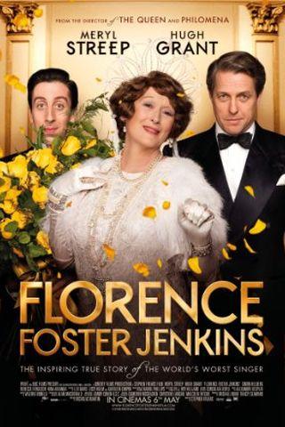 Florence: Quem É Essa Mulher?