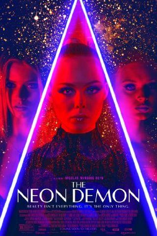 Demônio de Neon