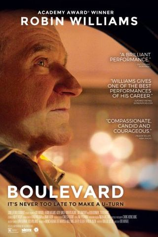 Boulevard: O Amor no Retrovisor