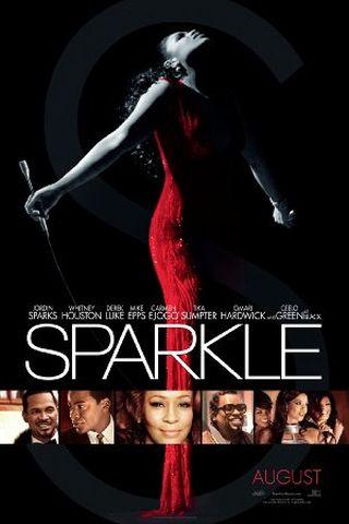 Sparkle: O Brilho de uma Estrela