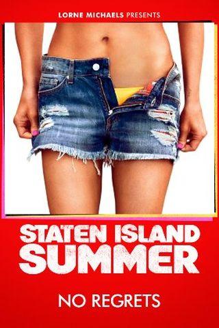 Verão em Staten Island